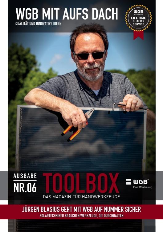 WGB Toolbox