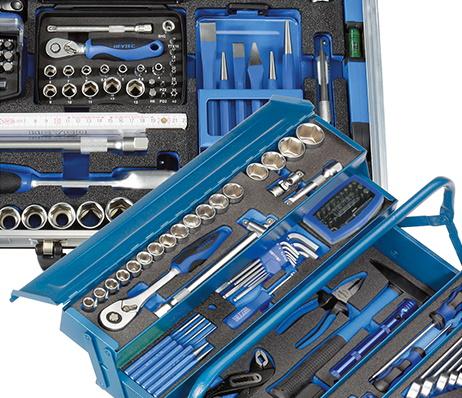 Комбіновані набори  инструментів