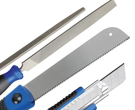 ЗІЗ, ножі, напилки, ножівки, пояси