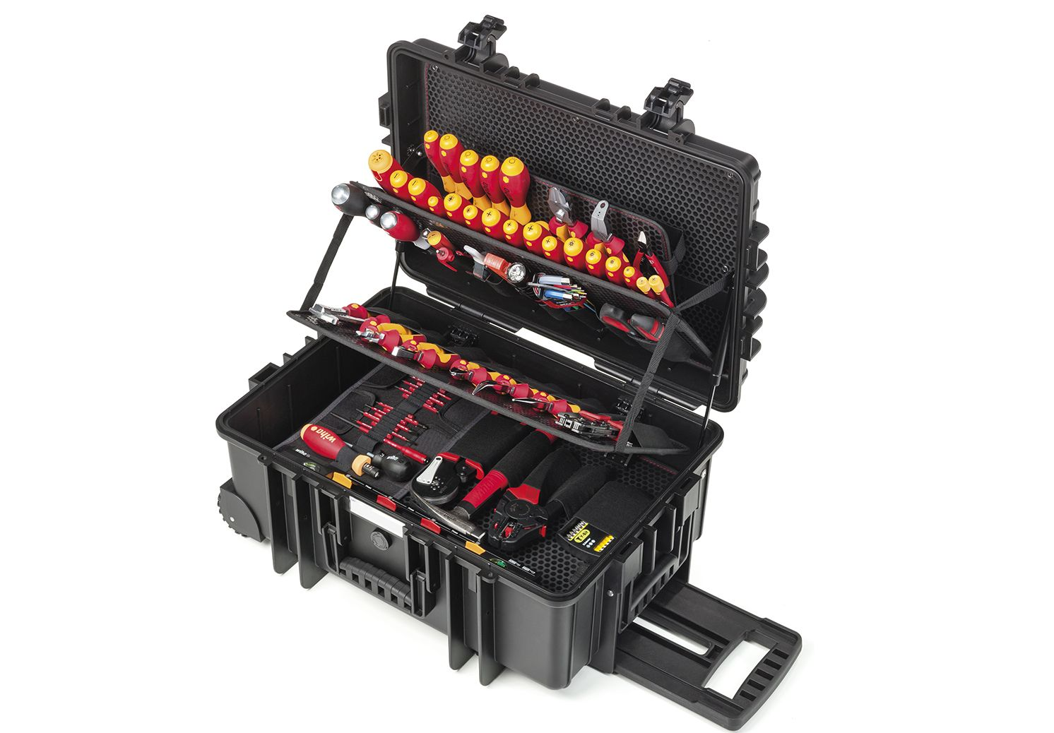 Набори інструментів для електриків
